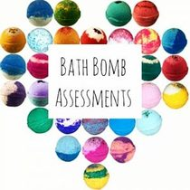 Bath Bomb Assessments